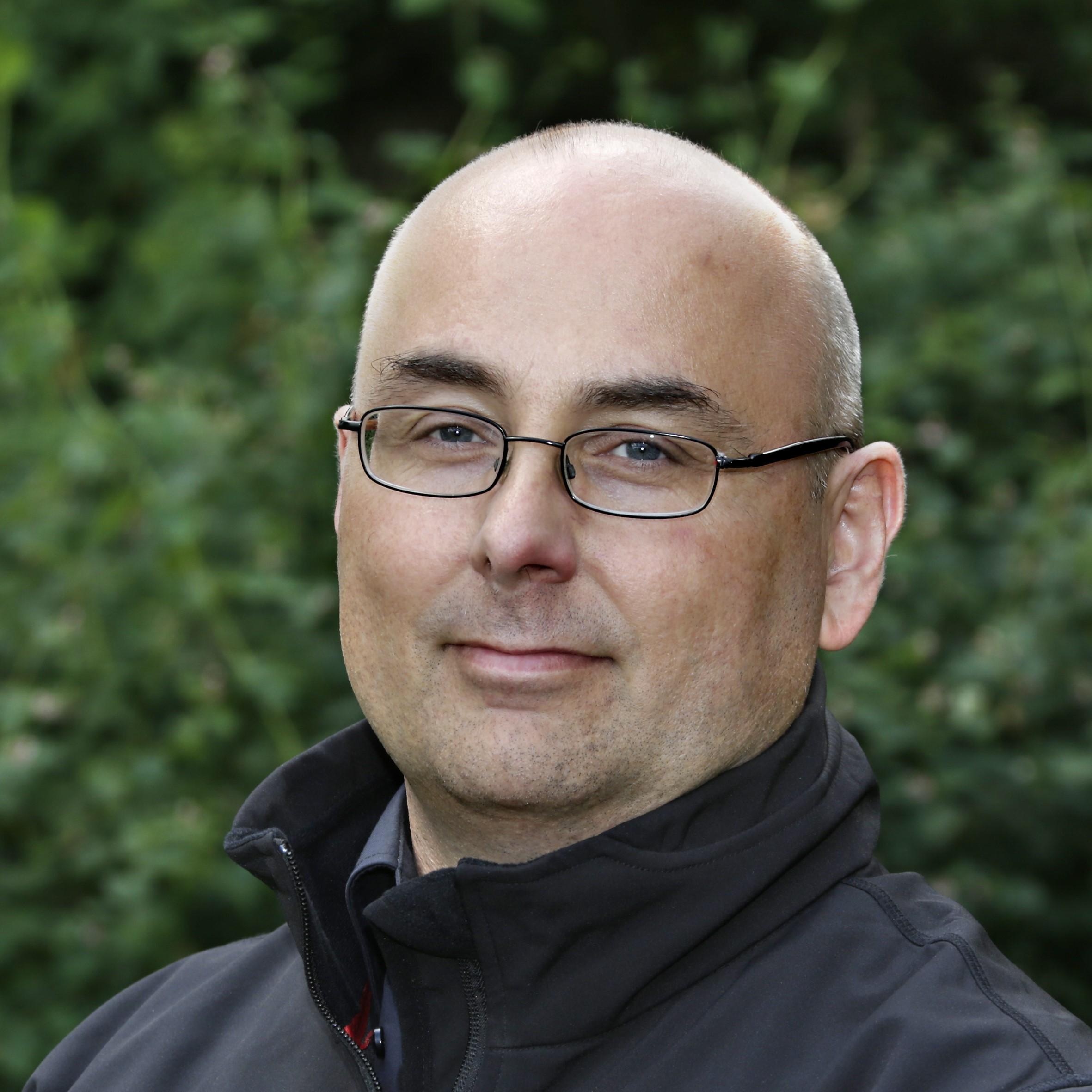 Karsten Folmer