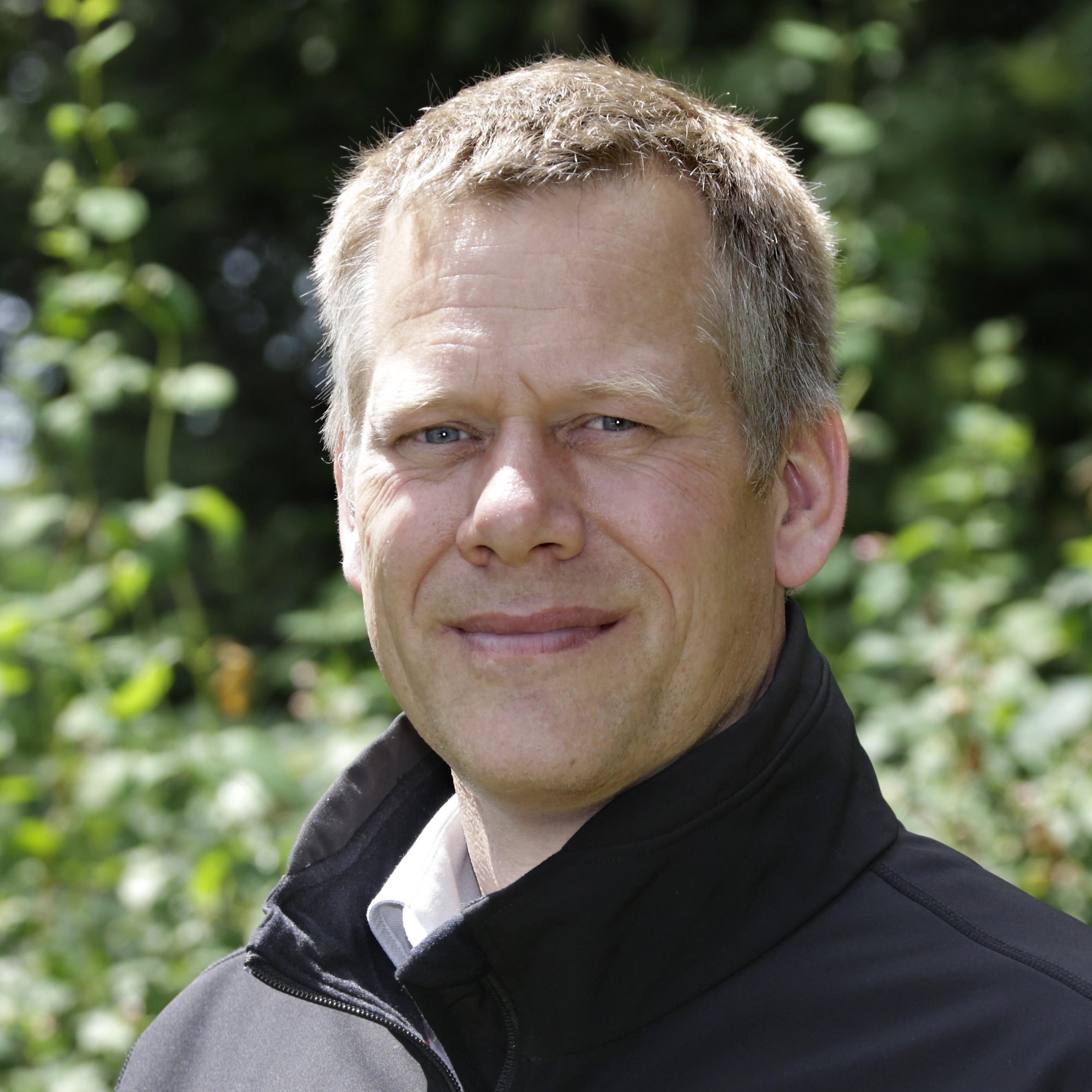 Birger Hartmann