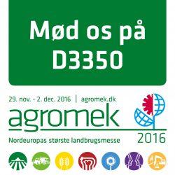 Agromek 2017