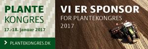 Plantekongres 2017